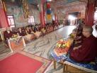 Karmapa visits Nepal, 2015-10-31 to 11-10