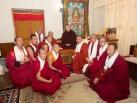 Kagyu Monlam in Bodh Gaya with Gyalwa Karmapa, 2015, Third day