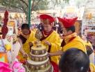 Kagyu Monlam 2015