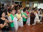 Karmapa in Taiwan: Karmapa visits Karma Kagyu Centers