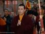 14-15.12.2012 Bodhgaya: Kagyu Monlam