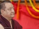 2012-12-14 to 18: Portraits of Gyalwa Karmapa, Rinpoches and high lamas from Kagyu Monalm