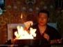 18.12.2012 Bodhgaya Fire Puja