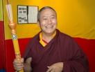 2013-05-18, Malaysia: Opening of Tibetan Art Exhibition at Pullman Hotel