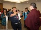2013-05-19 Kuching: Audiences with Gyalwa Karmapa