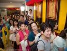 2013-05-20, Kuching: Teachings at the Bodhi Path Center