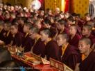 The Kudung of Shamar Rinpoche in Kathmandu