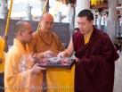 Karmapa in Indonesia, Visit of Mahakaruna Buddhist Center