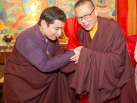 Karmapa visits Taiwan: Teachings about impermanence, refuge and Dorje Sempa Empowerment