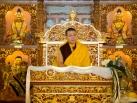 Karmapa visits Taiwan: Teachings about impermanence, refuge and Dorje Sempa Empowerment