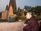 Kagyu Monlam 2014. 2nd day with Karmapa. © 2014, Thule G. Jug