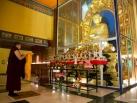 Sojong Meditation Course in KIBI