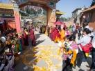 Karmapa in Nepal