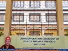 One-Year Commemoration Ceremony of the Passing of HH the 14th Shamarpa Mipham Chokyi Lodro with Gyalwa Karmapa and lamas from the Karma Kagyu School
