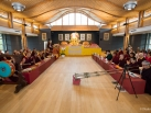 Karmapa visits Dhagpo Kagyu Ling. July 26 to Aug1, 2015
