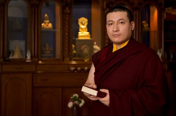 17th Gyalwa Karmapa