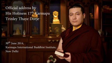 karmapa_statement