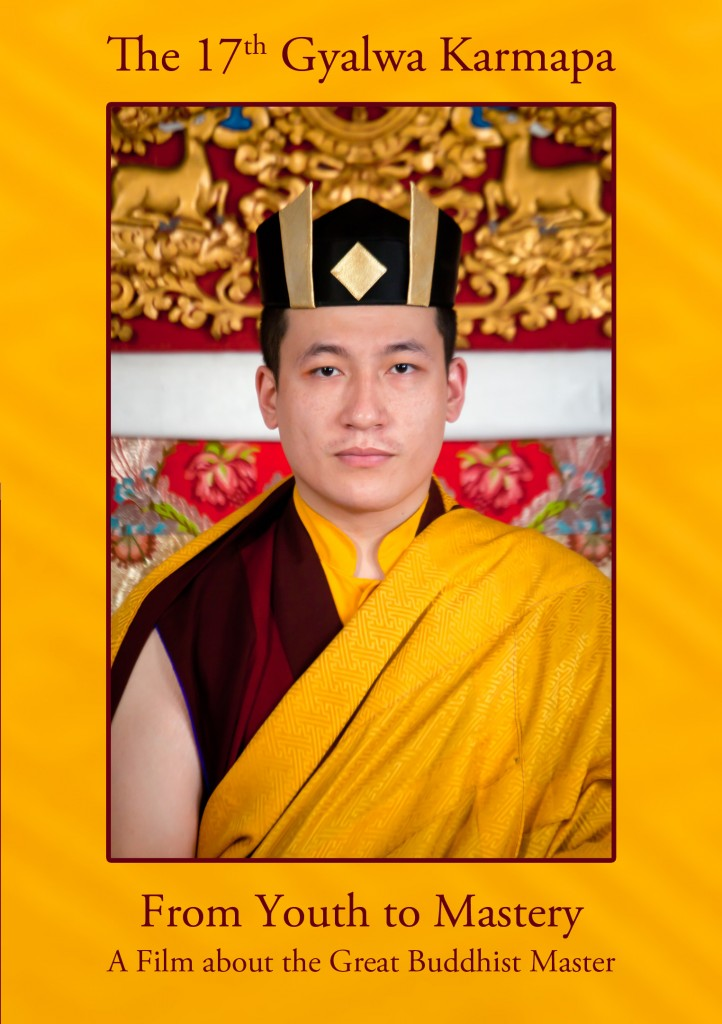 From Youth to Mastery - the 17th Karmapa