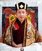 17th Karmapa 1995