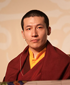 Karmapa-biography-2009