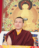 Karmapa-biography-2012