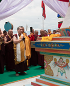 Karmapa-biography-2014