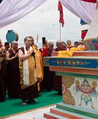 Karmapa-biography-2014