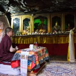 Je-go Tsang cave