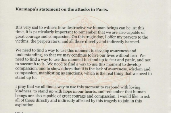 K1600_Karmapas-statement-on-the-attacks-in-Paris-1