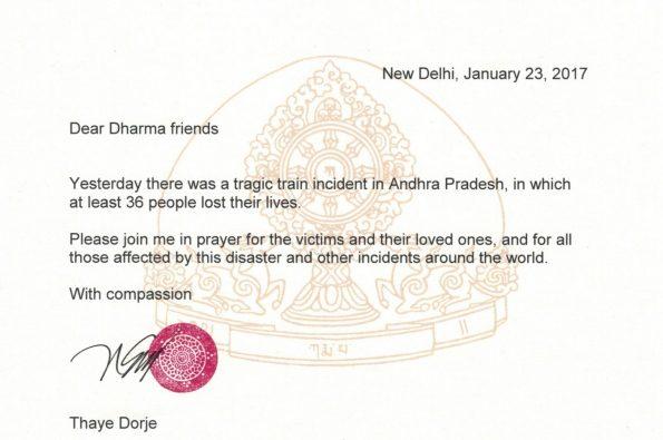 2017-01-23-HH-message-concerning-the-train-crash-in-Andhra-Pradesh23012017