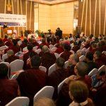 Kagyu Monlam 2016. 2nd International Karma Kagyu Meeting, 2016-1