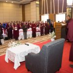 Kagyu Monlam 2016. 2nd International Karma Kagyu Meeting, 2016-1