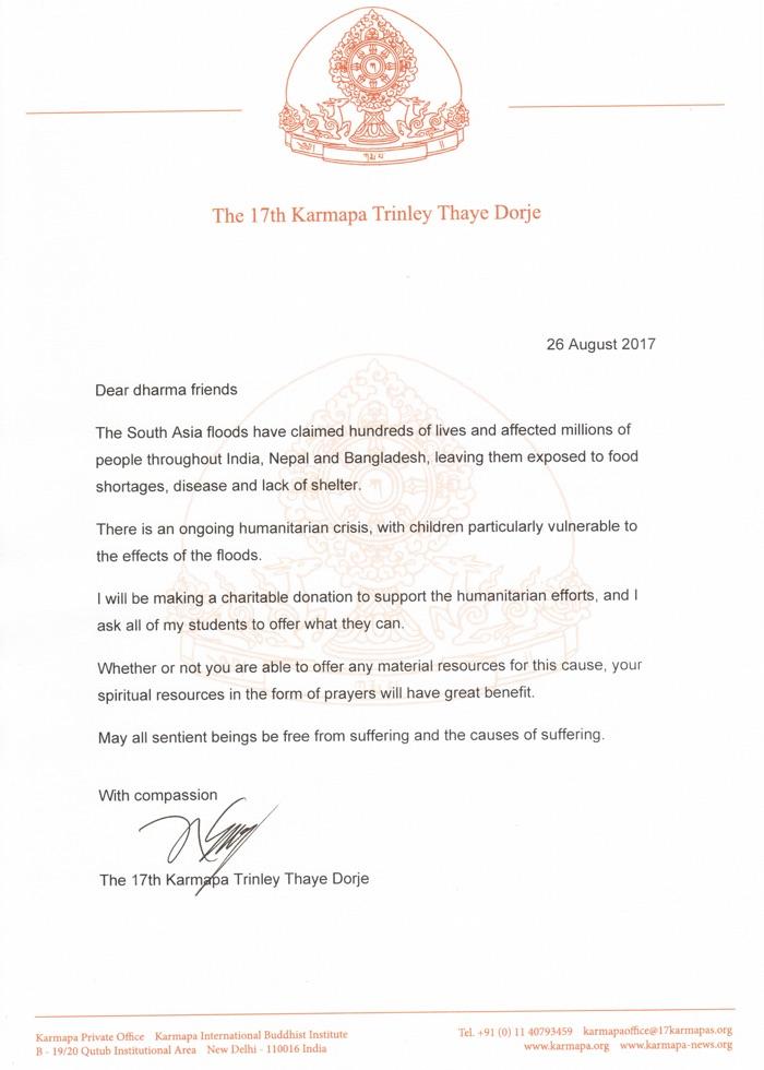 karmapa-letter-floods-Aug-2017-700px
