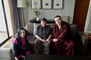 karmapa-long-life-empowerment-HRH-ashi-chokyi-Resized