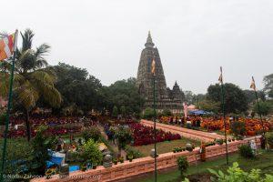 Bodhgaya Bihar, India
