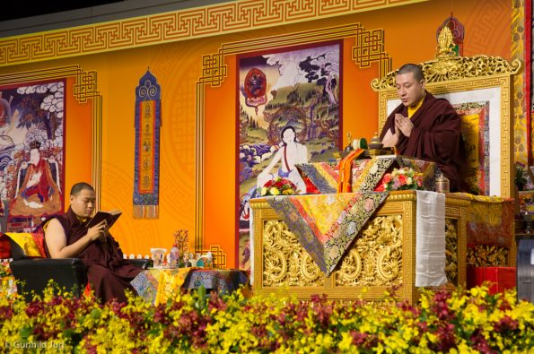 Karmapa-in-Hong-Kong-2018-03-31-to-04-09.-Kagyu-Monlam