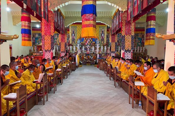 Karmae-Sangha-Rumtek-Day-5-gompa