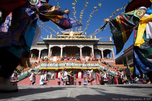 Karmapa-in-Nepal