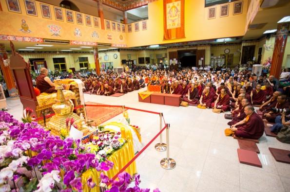 Gyalwa-Karmapa-in-Malaysia-2016