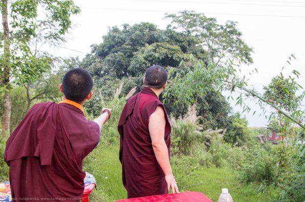 Shamarpa-commemoration-ceremonies-in-Kalimpong-2017