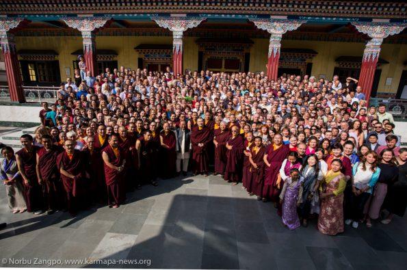 Karmapa-Public-Course-2017