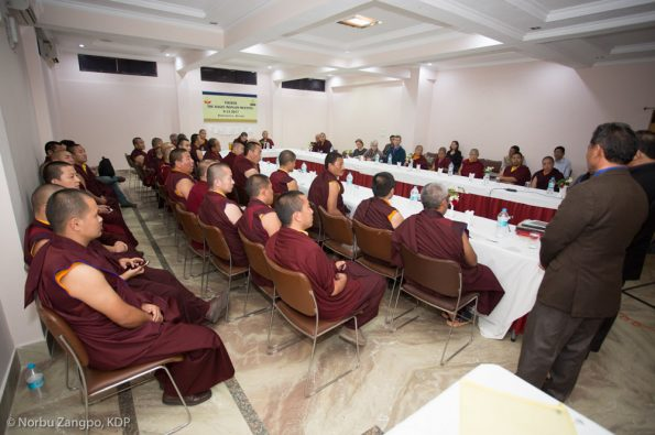 Gyalwa-Karmapa-in-Bodh-Gaya-Dec.-6-to-23-2017.-The-4th-Kagyu-Monlam-Meeting