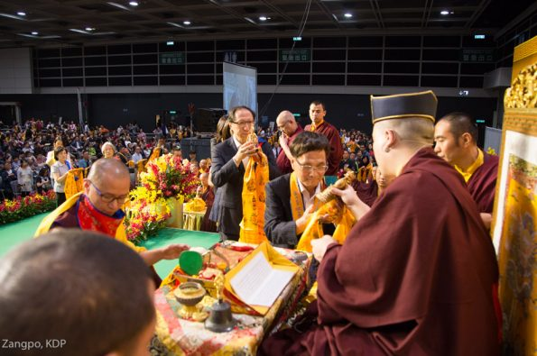 Karmapa-in-Hong-Kong-2018-03-31-to-04-09.-Chenresig-Empowerment