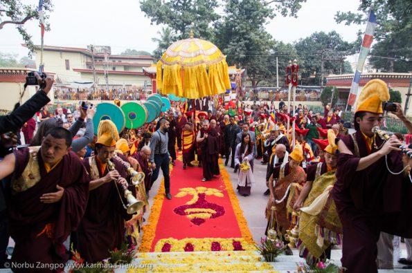 Bodhgaya-Bihar-India