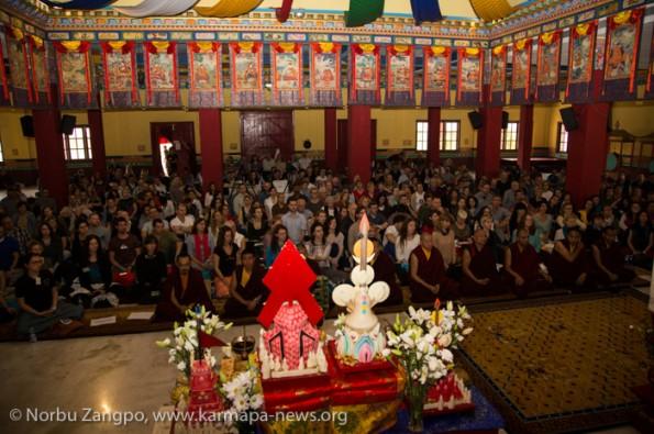 Karmapa-Public-Course-2015