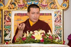 2013-05-20-Kuching-Teachings-at-the-Bodhi-Path-Center