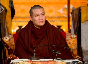 Kagyu-Monlam-in-Bodh-Gaya-with-Gyalwa-Karmapa-2015-Third-day