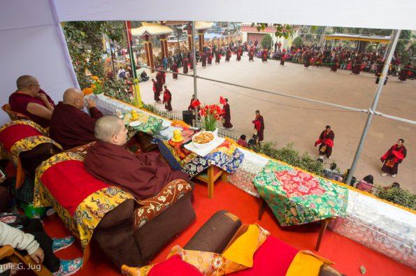 Kagyu-Monlam-2016.-Lama-Dances-at-Karma-Kagyu-Monastery