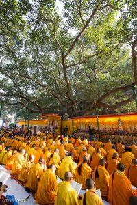 Kagyu-Monlam-2016.-1st-day