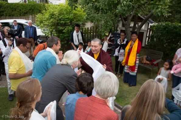 Karmapa-visits-Sweden-17-07-24-to-30.-Arrival-in-Stockholm